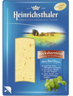 Heinrichsthaler Bockshornkleekläse