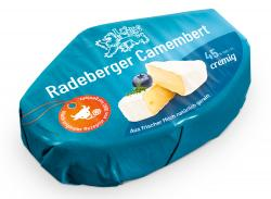 Radeberger Camembert cremig