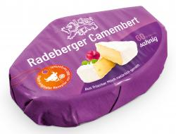Radeberger Camembert sahnig