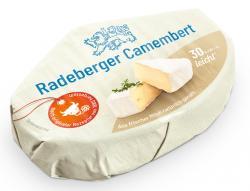 Radeberger Camembert Leicht
