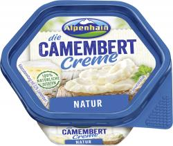 Alpenhain Camembert Creme natur