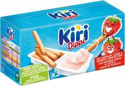 Kiri Dippi Erdbeer