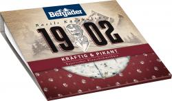 Bergader 1902 Edelpilzkäse kräftig & pikant