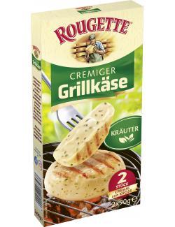 Rougette Grillkäse Kräuter