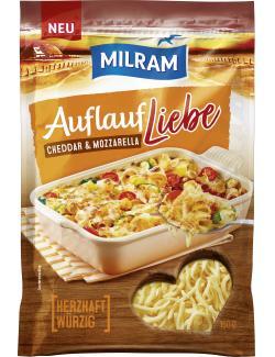 Milram AuflaufLiebe 45% Fett i.Tr.