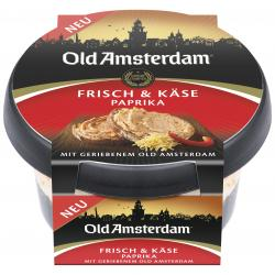 Old Amsterdam Frisch & Käse Paprika
