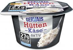 Gervais Hütten Käse aktiv