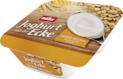 Müller Joghurt mit der Ecke Knusper Original & cremiger Joghurt