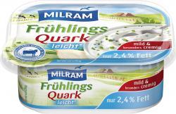 Milram Frühlingsquark leicht (200 g) - 40363424