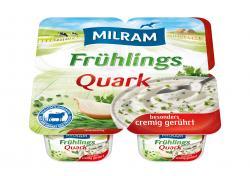 Milram Frühlingsquark (4 x 62,50 g) - 40363189