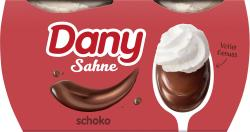 Dany Sahne Schoko