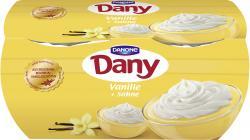 Dany Sahne Vanille