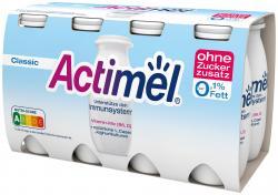 Danone Actimel Classic 0,1% (8 x 100 g) - 4009700016737