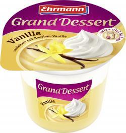 Ehrmann Grand Dessert Vanille