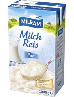 Ravensberger Milchreis pur