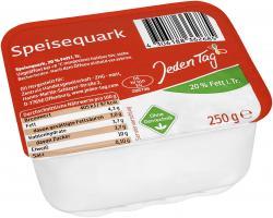 Jeden Tag Speisequark 20% Fett i.Tr.