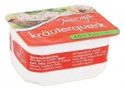 Jeden Tag Kräuterquark (200 g) - 4306188049999