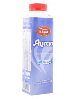 Haydi Ayran (500 ml) - 4040900100130
