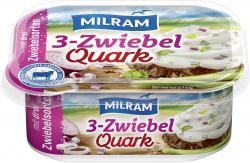 Milram 3-Zwiebel Quark