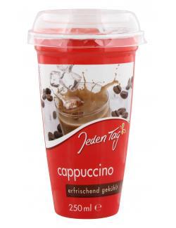 Jeden Tag Cappuccino (250 ml) - 4306188339878