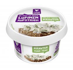 Made with Luve Lupinen Aufstrich Kräuter (150 g) - 4260248511317