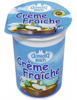 Domspitzmilch Crème Fraîche (200 g) - 4008664002879