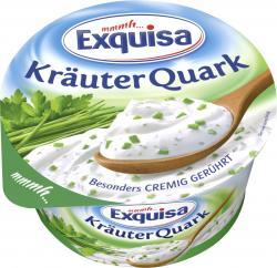 Exquisa Kräuter Quark (150 g) - 4019300162093