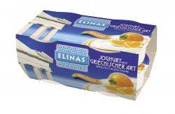 Elinas griechischer Joghurt Götterfrucht