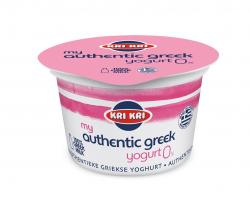 Kri Kri Yogood Griechischer Joghurt