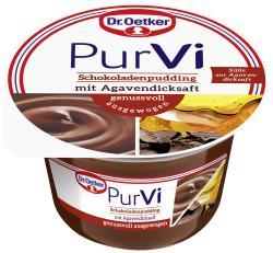 Dr. Oetker PurVi Schokoladenpudding