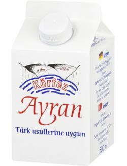 Körfez Ayran
