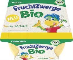 Danone Fruchtzwerge Bio Banane