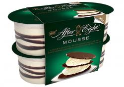 Nestlé After Eight Knackige Mousse