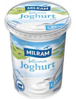 Milram Naturjoghurt mild 1,5%