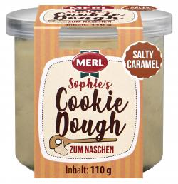 Merl Sophie's Cookie Dough Salty Caramel