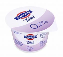Fage Total Griechischer Joghurt 0,2% Fett