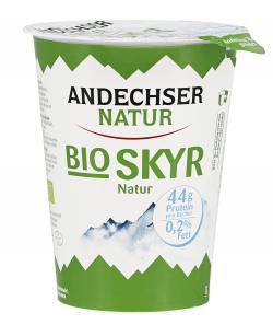 Andechser Natur Bio Skyr natur 0,2%