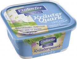 Elsdorfer Kräuterquark leicht
