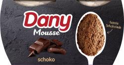 Dany Mousse feinste Schokolade