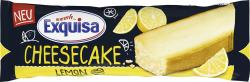 Exquisa Snack Cheesecake Lemon