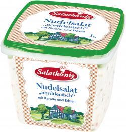 Salatkönig Nudelsalat norddeutsch