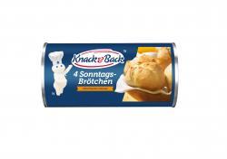 Knack & Back Sonntagsbrötchen (200 g) - 4016424264221