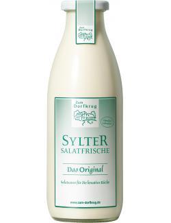 Zum Dorfkrug Sylter Salatfrische