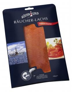 Küstengold Räucher-Lachs