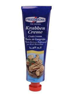 Friedrichs Fine Seafood Krabbencreme (100 g) - 4063600000463