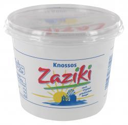 Kalimera Zaziki