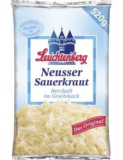 Leuchtenberg Neusser Sauerkraut