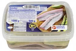 Emder Räuchermatjesfilets (500 g) - 4004994800017