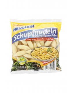Henglein Kartoffelnudeln Schupfnudeln (500 g) - 4001163000599