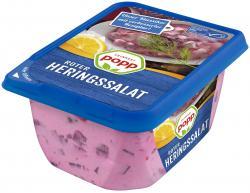 Popp Roter Heringssalat (400 g) - 4002811073002